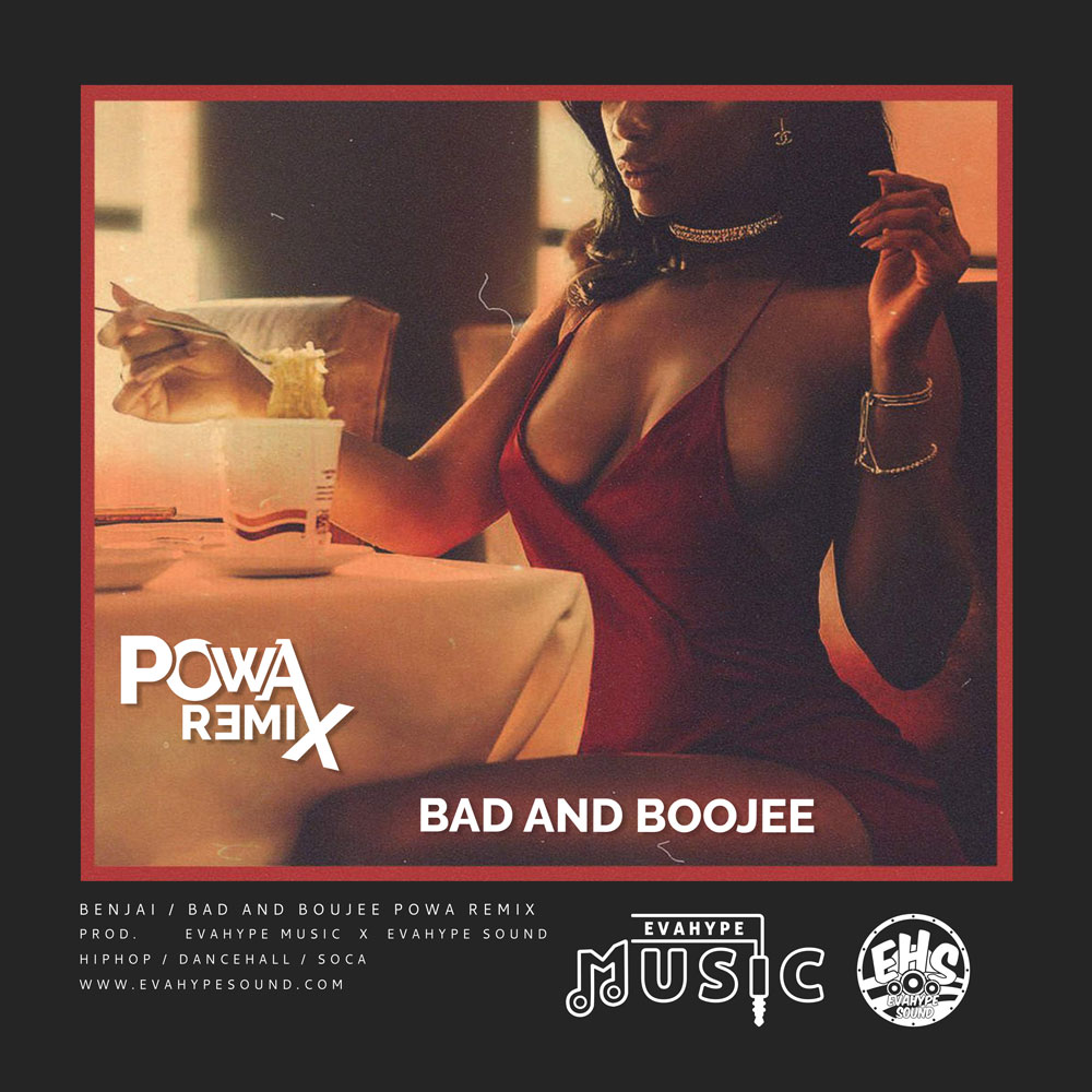 Bad & Boujee Remix