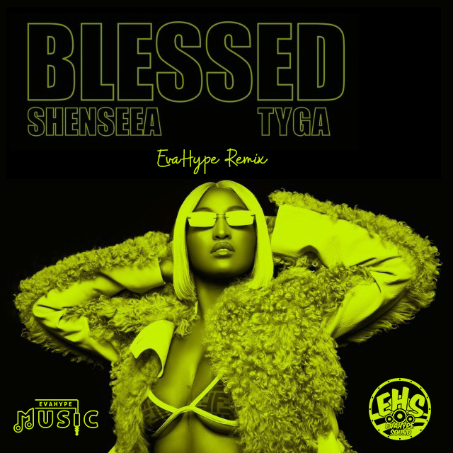 Blessed Remix