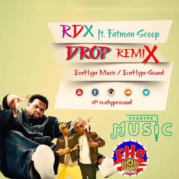 Drop That Remix