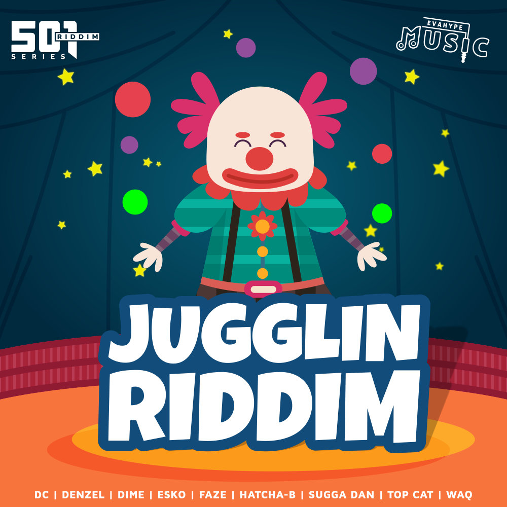 Jugglin Riddim