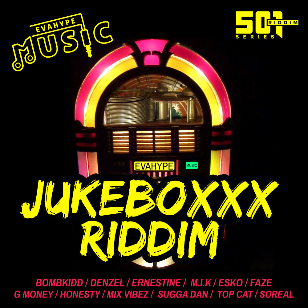 JukeboxXx Riddim